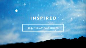 Inspired Creative Art Workshop Manly Australia