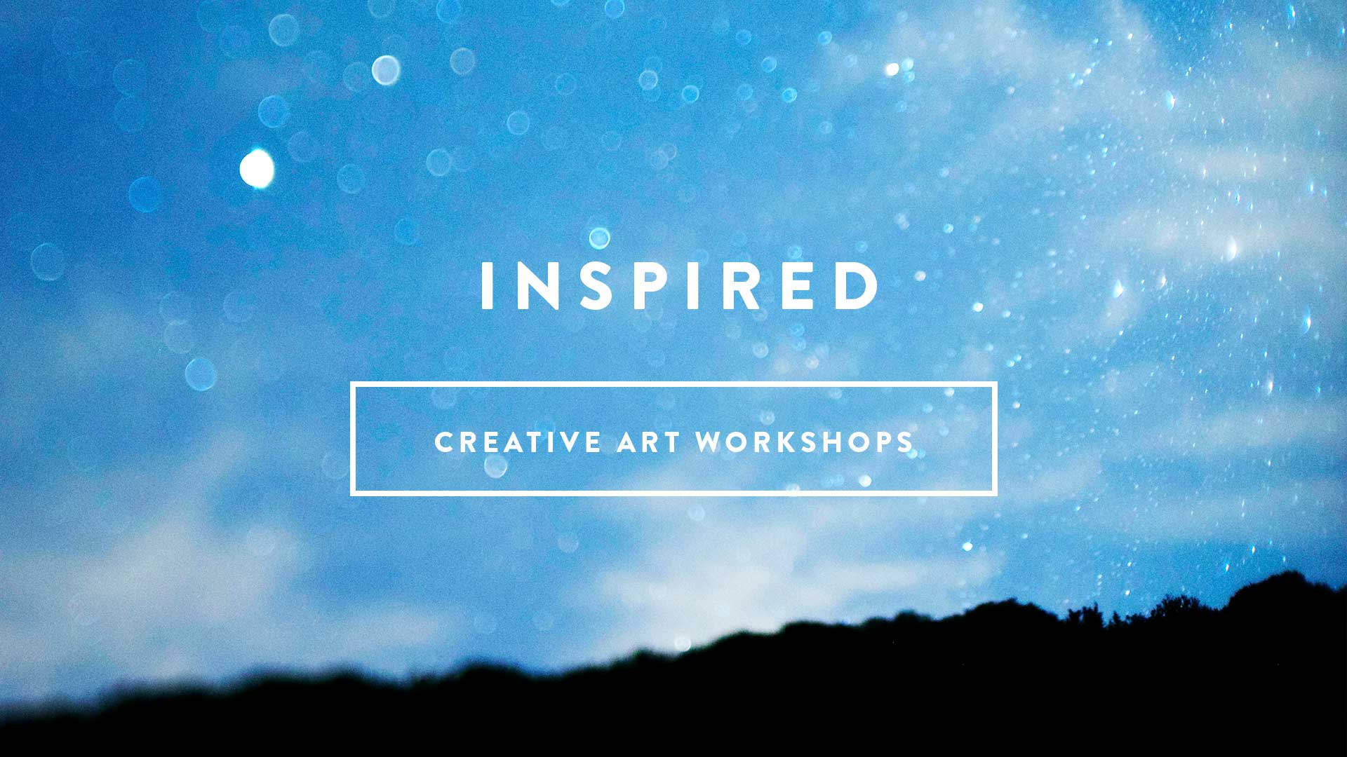 Inspired Creative Art Workshop Manly Australia