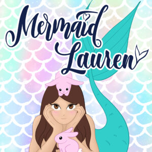 Mermaid Lauren